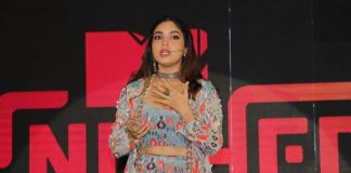 Bhumi Pednekar: Impact of 'MTV Nishedh' will be hardhitting