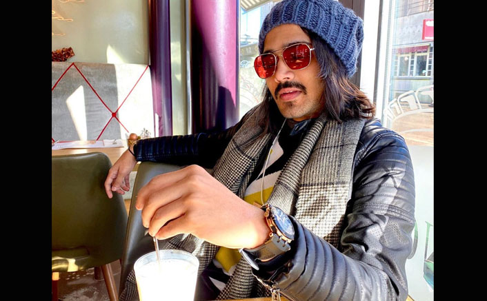 All About Bhuvan Bam's Visit To World Economic Forum 2020 In Davos