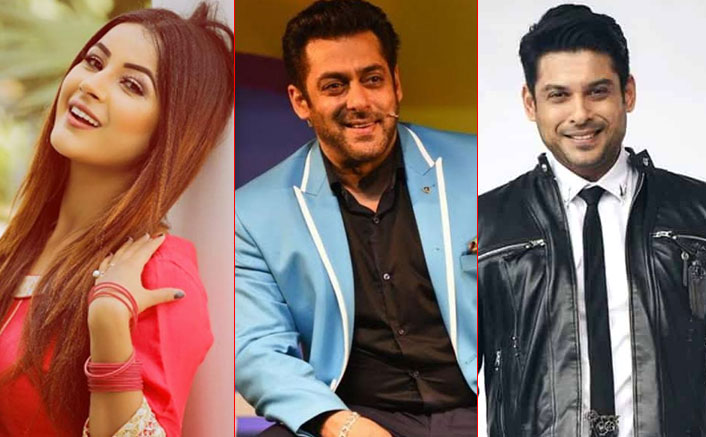 Bigg Boss 13: From Sidharth Shukla To Shehnaz Gill, Contestants Change Their Strategies In The Last Stage Of The Show