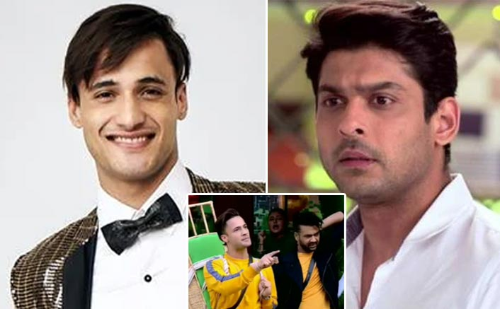 Bigg Boss 13: All Hell Breaks Loose As Asim Riaz Targets Sidharth Shukla's Late Father