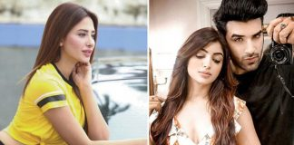 "Mahira Sharma On Akanksha Puri's Claim Of Love Bite From Paras Chhabra: ""Nobody Made An Issue When I Kissed Shefali Zariwala & Rashami Desai"""