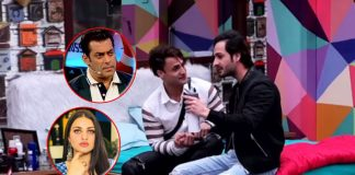 "Bigg Boss 13: Asim Riaz's Brother Blames Salman Khan For Marriage Proposal To Himanshi Khurana: ""It's Affection, Not Love"""