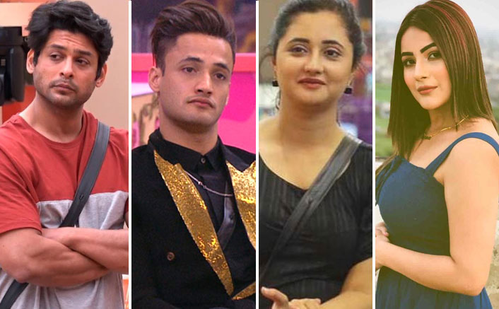 Bigg Boss 13 BREAKING! Sidharth Shukla, Asim Riaz, Rashami Desai & Shehnaaz Gill Are The Top 4 Finalists Of This Season?