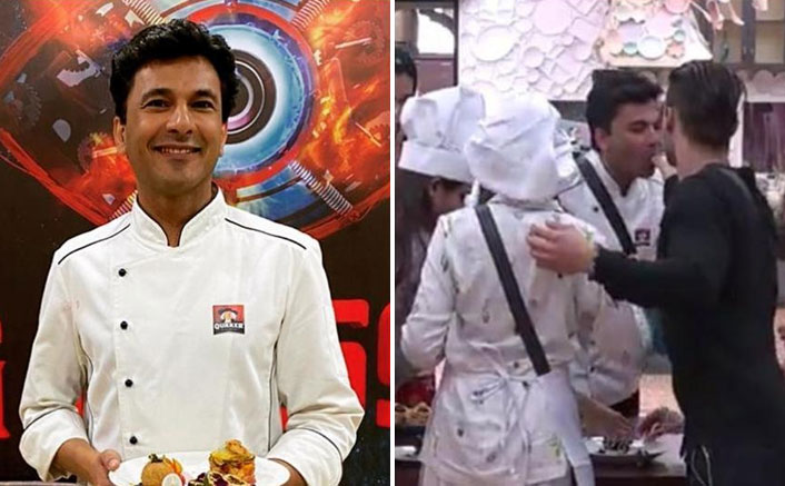 "Bigg Boss 13: Chef Vikas Khanna On Getting Hateful Comments For Asim Riaz Feeding Him Cake - ""I'm An Indian & That's My Faith"""