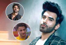 """Bigg Boss 13: """"Dono Ko F*ad Ke Rahunga,"""" Paras Chhabra To Asim Riaz & Vishal Aditya Singh"""
