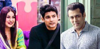 Bigg Boss 13: Fans blame Salman Khan for breaking SidNaz