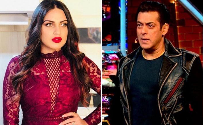 Bigg Boss 13: Himanshi defends mocking on Salman Khan