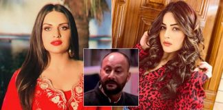 Bigg Boss 13: Himanshi hits back at charges by Shehnaz's dad