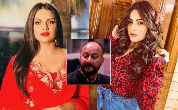 "Bigg Boss 13's Shehnaaz Gill's Dad: ""She Would Get 90/100 Vulgar Comments, All By Himanshi Khurana's PR Team""; Latter Hits Back"