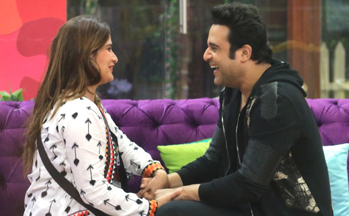 "Bigg Boss 13: Krushna Abhishek Breaks Down As He Meets Sister Arti Singh, Says, ""You Maintained Your Dignity"""