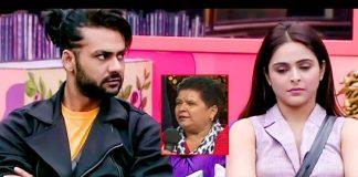 'Bigg Boss 13': Madhurima's mom slams Vishal for abusing her