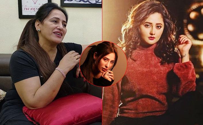 Bigg Boss 13: Mahira Sharma's Mother Apologises To Rashami Desai Over Cheap 'Bedroom' Remark