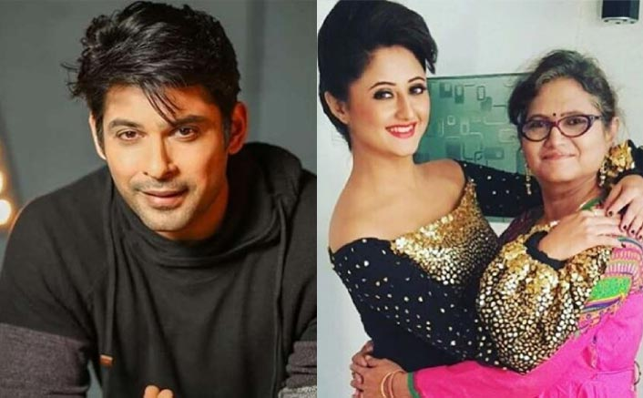 Bigg Boss 13: Rashami Desai's Mother ANSWERS Siddharth Shukla's Aisi Ladki, Controversial Goa Remarks