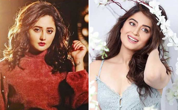 Bigg Boss 13: Rashami Desai Fans Term Mahhi Vij As 'Fake Friend', Offended As She Supports Shehnaaz Gill