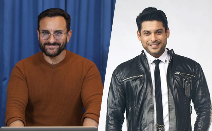 Bigg Boss 13: Saif Ali Khan To Give An Earful To Sidharth Shukla, Shehnaaz Gill & Others During Weekend Ka Vaar