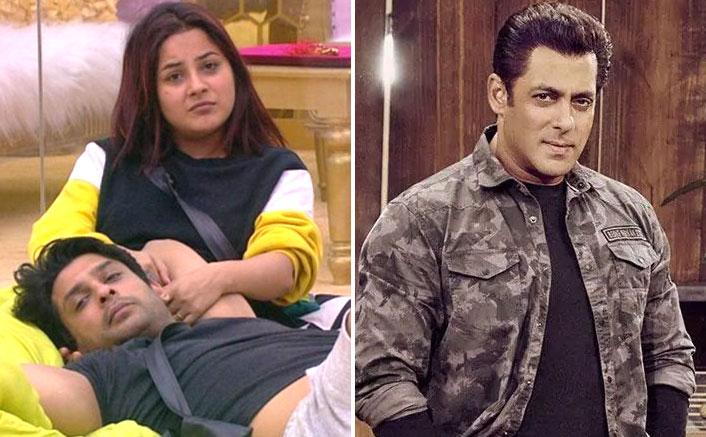 "Bigg Boss 13: Salman Khan's Prediction Turns True, Shehnaaz Gill Gets Obsessed With Sidharth Shukla, SLAPS & Says ""You're Mine"""