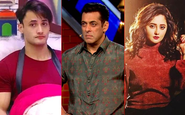 Bigg Boss 13: Salman Tells Asim Riaz He Is Irritating, Informs Rashami Desai That The Door Is Open If She Wants To Walk Out