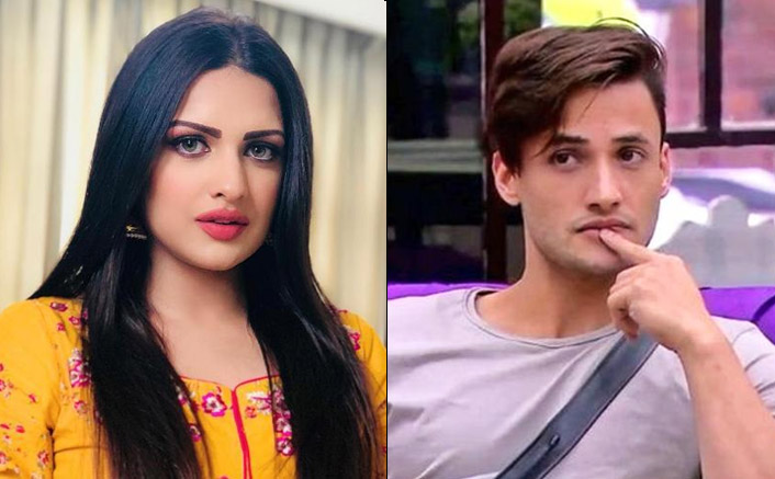 "Bigg Boss 13: Himanshi Khurana On Asim Riaz Having A GF Outside Bigg Boss ""A Lot Of People QuestionedUs Then"""