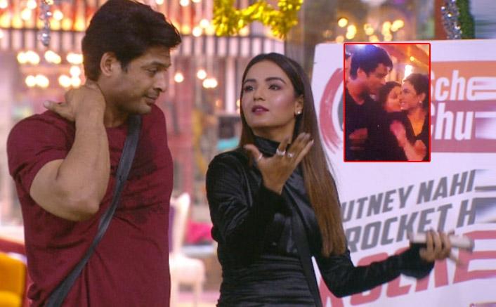 Bigg Boss 13: Sidharth gets cosy with Jasmin Bhasin at party