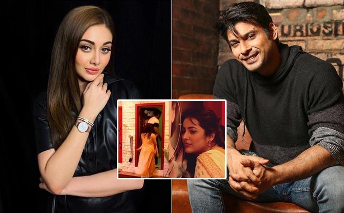 Bigg Boss 13: Sidharth Shukla-Shefali Zariwala Lock Themselves In Bathroom; Possessive Shehnaaz Gill Goes INSANE