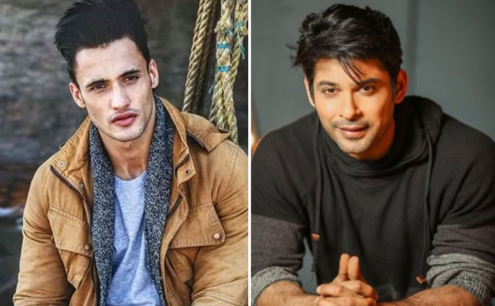 Bigg Boss 13: Fuming Asim Riaz Amid Ugly Spat With Sidharth Shukla Removes His Shoes &...