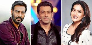 Bigg Boss: Salman Khan Confesses Having Over 5 Girlfriends Till Now BUT He's Still A Virgin