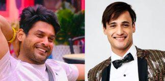 "Bigg Boss13: Asim Riaz & Sidharth Shukla Have A Massive Show-Down; Asim Says AankhPhood Dunga"""