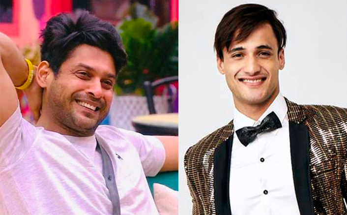 "Bigg Boss 13 HUGE Fight! Asim Riaz To Sidharth Shukla: ""Aankhein Noch Lunga"""