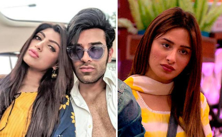 Bigg Boss13: WHAT! Paras Chhabra Confesses To Using Mahira Sharma For The Show In ALetter To GF Akanksha Puri?
