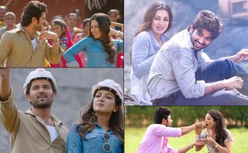 'Boggu Ganilo' From World Famous Lover OUT! Vijay Deverakonda & Catherine's Tresa's Romantic Track Will Make You Groove To Its Tunes