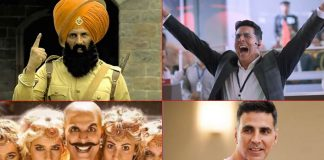 Bollywood's 700cr club: New reality or one-time strike?