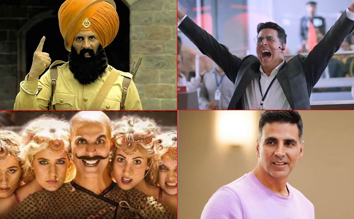 Box Office: Akshay Kumar's 700-Crore Club In 2019 VS 2020 Biggies Of Superstars - Will It Be Surpassed?