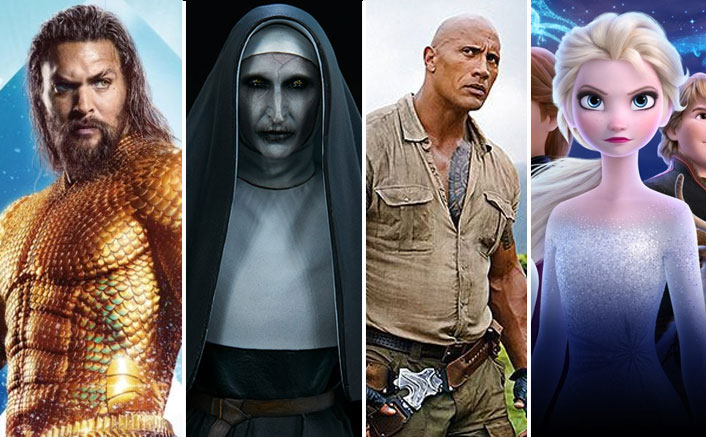 Box Office 2019 VS 2018: From Avengers: Endgame To Mission Impossible, Here's How Hollywood Fared In India In Last Two Years