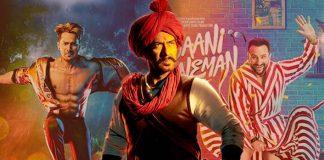 Box Office 2020 VS 2019: With The Presence Of Tanhaji-Street Dancer 3D & Saif Ali Khan's Jawaani Jaaneman Arriving Next, Last January's 403 Crores Is Set To Be Crossed