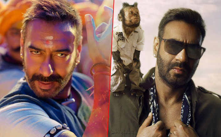 Tanhaji: The Unsung Warrior Box Office Day 10: Ajay Devgn's Film Has A Fantastic Sunday, Crosses Total Dhamaal Lifetime