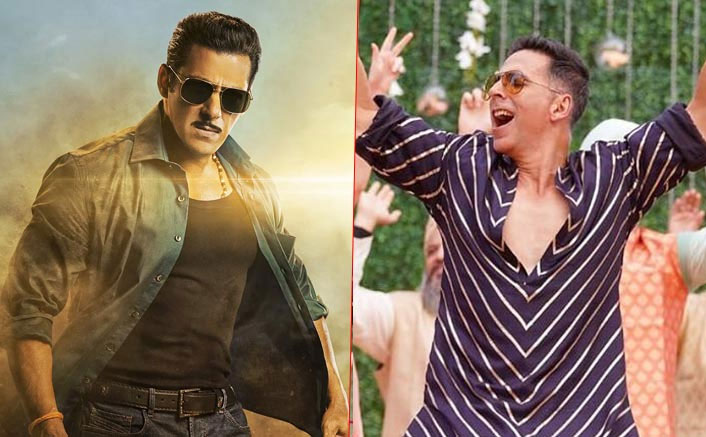 Box Office: Akshay Kumar's Good Newwz VS Salman Khan's Dabangg 3 Week 1 Trending