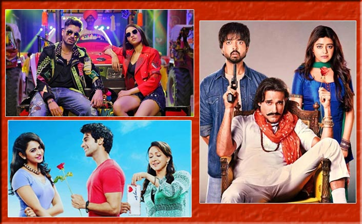 Box Office: Bhangra Paa Le, Sab Kushal Mangal, Shimla Mirchi Are Disasters