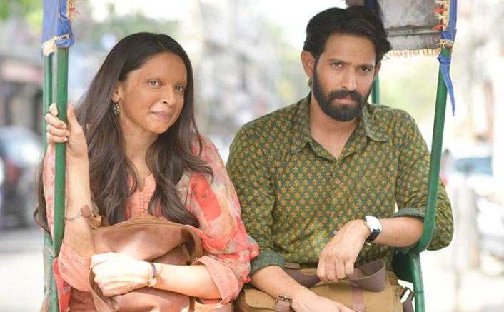 Chhapaak Box Office Day 1: Deepika Padukone Starrer Opens On Expected Lines