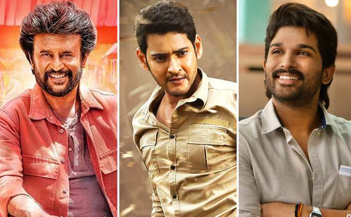 Box Office Collection (Overseas): South Films Darbar, Sarileru Neekevvaru & Ala Vaikunthapurramloo Sets Cash Registers Ringing Abroad