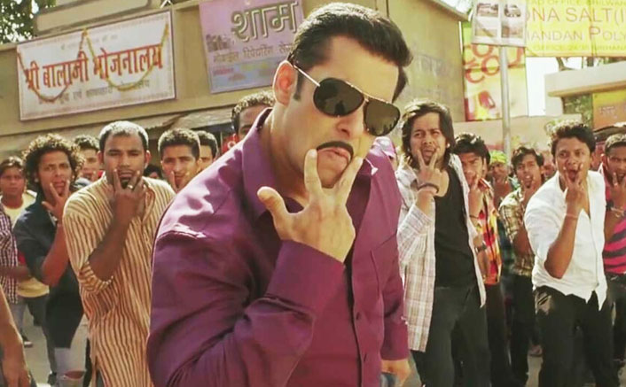 Box Office - Dabangg 3 has a huge drop from first to second week