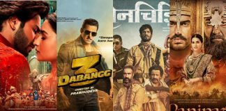 Box Office Disappointments Of 2019: From Kalank To Dabangg 3, Films That Clearly Under Performed