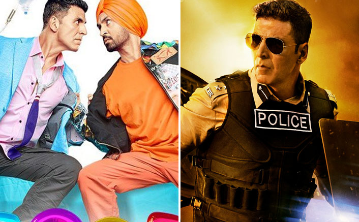 Good Newwz Box Office Day 13: A Huge Success, All Eyes Now On Sooryavanshi