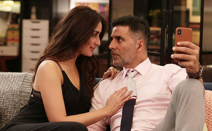 Good Newwz Box office (Worldwide): Akshay Kumar & The Team Delivers A '200 Crore Baby' In 7 Days Flat!