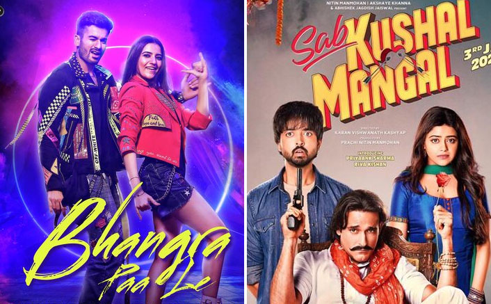Box Office Predictions: Bhangra Paa Le & Sab Kushal Mangal To Rely On Word Of Mouth