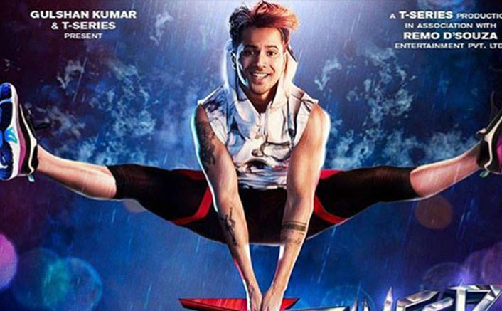Box Office - Street Dancer 3 does well on Saturday, set for another major day today
