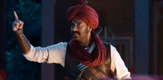Tanhaji Box Office (Worldwide): Ajay Devgn Starrer Touches The 350-Crore Benchmark!