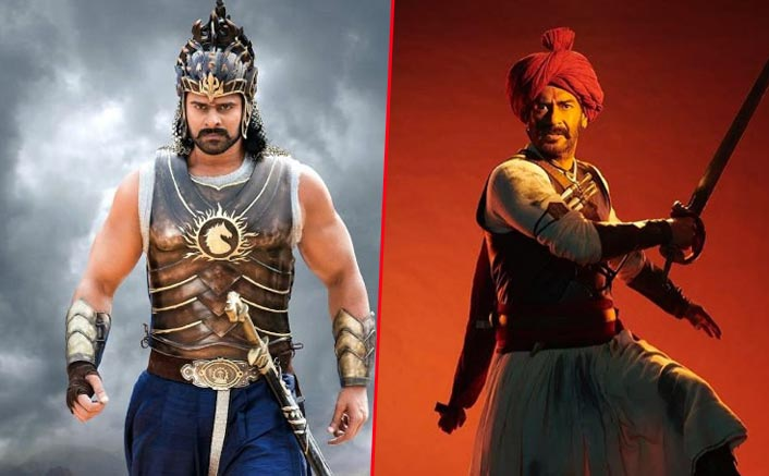 Tanhaji: The Unsung Warrior Box Office Day 17: Has A Roaring Weekend, Is Competing With Baahubali: The Conclusion