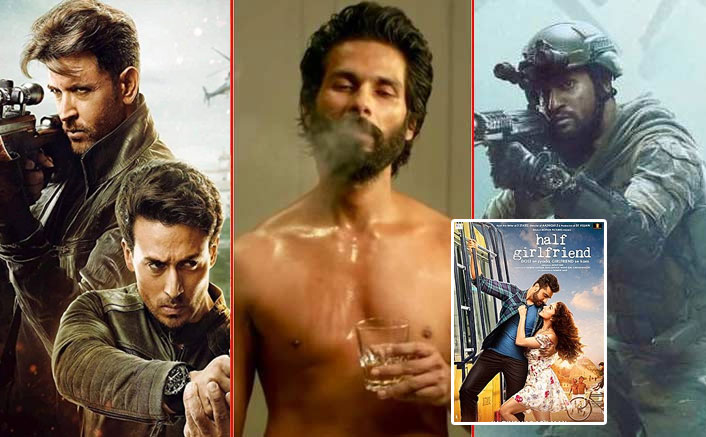 Box Office Total Of 2019 VS 2018: Thanks To War, Kabir Singh, URI: The Surgical Strike & More, 2019 Proves To Be Highly Fruitful Year