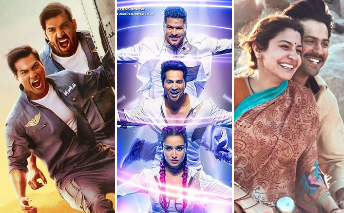 Street Dancer 3D Box Office Day 6: Holds Well, To Have A Lifetime In The Range Of Dishoom & Sui Dhaaga