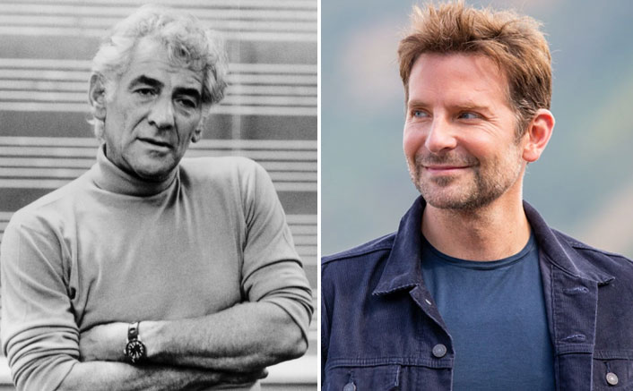 Bradley Cooper To Direct A Film On Late Music Maestro Leonard Bernstein For Netflix